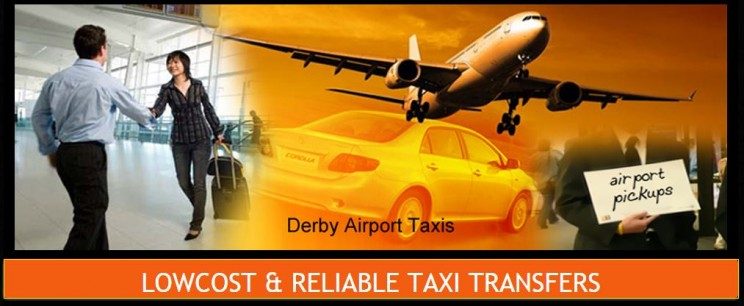 Images about Derby Airport Taxis